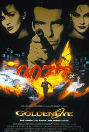 GoldenEye - James Bond (1995) (BRRip) - James Bond All Series
