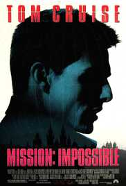 Mission Impossible (1996) (BRRip) - Mission Impossible All Series