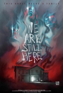 We Are Still Here (2015) (BR Rip) - New Hollywood Dubbed Movies