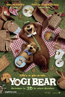 Yogi Bear (2010) (Br Rip) - Cartoon Dubbed Movies