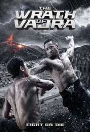 The Wrath of Vajra (2013) (BR Rip) - Hollywood Movies Hindi Dubbed