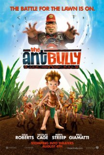 The Ant Bully (2006) (BR) - Hollywood Movies Hindi Dubbed