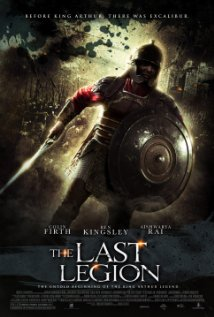 The Last Legion (2007) (Br)  - Hollywood Movies Hindi Dubbed