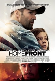 Homefront (2013) (BR Rip)