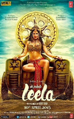 Ek Paheli Leela (2015) (BluRay) - New BollyWood Movies