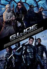 G.I. Joe - The Rise of Cobra (2009) (BRRip) - G.I. Joe All Series