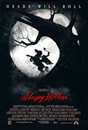 Sleepy Hollow (1999) (BluRay) - Hollywood Movies Hindi Dubbed