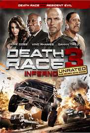 Death Race 3 - Inferno (2013) (BRRip) - Death Race All Series