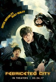 Fabricated City (2017) (BluRay)