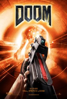 Doom (2005) (Dvd Rip) - Hollywood Movies Hindi Dubbed