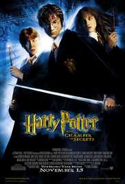 Harry Potter And The Chamber Of Secrets (2002) (BRRip)