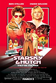 Starsky and Hutch (2004) (BluRay)
