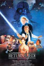 Star Wars Episode VI - Return of the Jedi (1983) (BRRip)
