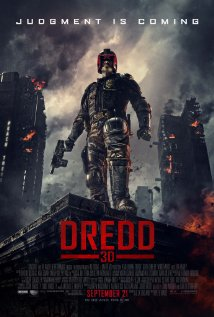 Dredd (2012) (Br Rip) - Hollywood Movies Hindi Dubbed