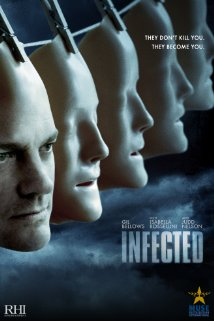 Infected (2008) (HD Rip) - Hollywood Movies Hindi Dubbed