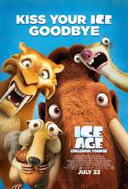 Ice Age - Collision Course (2016) (BRRip) - Ice Age All Series