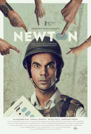Newton (2017) (BluRay)