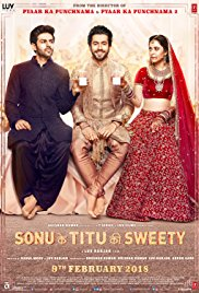 Sonu Ke Titu Ki Sweety (2018) (BluRay)