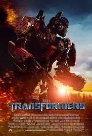 Transformers (2007) (BRRip) - Transformers All Series