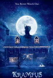 Krampus (2015) (BR Rip) - New Hollywood Dubbed Movies