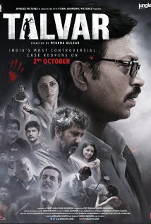 Talvar (2015) (BluRay) - New BollyWood Movies