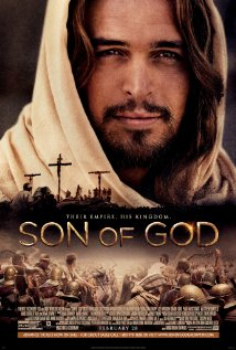 Son of God (2014) (BR Rip) - New Hollywood Dubbed Movies