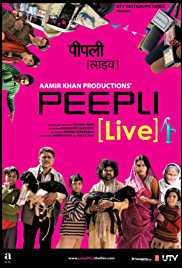 Peepli Live (2010) (BRRip)