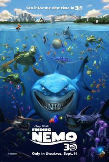 Finding Nemo (2003) (Br Rip) - Cartoon Dubbed Movies