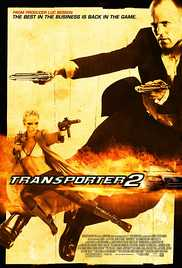 Transporter 2 (2005) (BluRay) - Transporter All Series