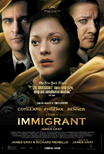 The Immigrant (2013) (BR Rip)