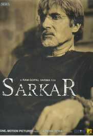 Sarkar (2005) (BluRay) - Bollywood Movies