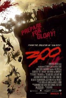 300 (2007) (BR Rip) - Hollywood Movies Hindi Dubbed