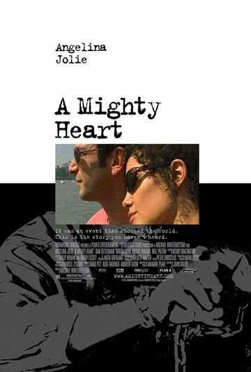 A Mighty Heart (2007) (BRRip)