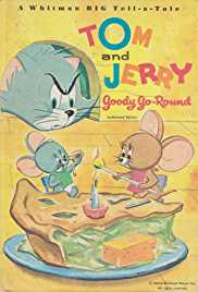 145  Jerry Go Round (Tom & Jerry) (1966) - Tom & Jerry