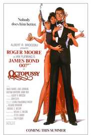 Octopussy (1983) (BluRay) - James Bond All Series
