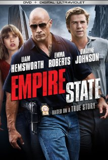 Empire State (2013) (Br Rip) - Hollywood Movies Hindi Dubbed