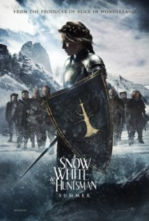 Snow White and the Huntsman (2012) (BR Rip) - Hollywood Movies Hindi Dubbed