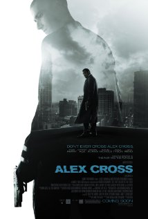 Alex Cross (2012) (BR Rip) - Hollywood Movies Hindi Dubbed
