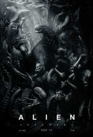 Alien Covenant (2017) (BluRay) - Alien All Series