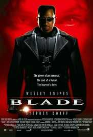 Blade (1998) (BluRay) - Blade All Series