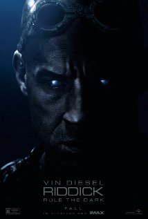 Riddick (2013) (Br Rip) - Hollywood Movies Hindi Dubbed