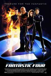 Fantastic Four (2005) (BRRip) - Fantastic Four All Series