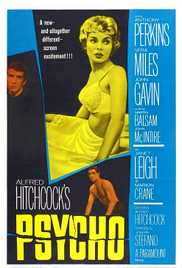 Psycho (1960) (BRRip) - Psycho All Series