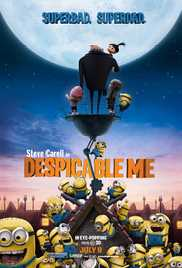 Despicable Me (2010) (BRRip) - Despicable Me All Series