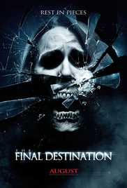 The Final Destination (2009) (BRRip) - Final Destination All Series