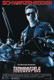 Terminator 2 - Judgment Day (1991) (BRRip) - Terminator All Series