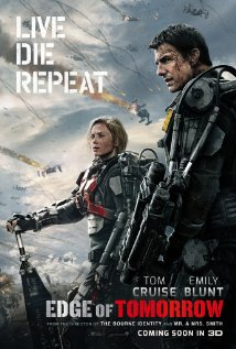 Edge Of Tomorrow (2014) (BR Rip)