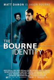 The Bourne Identity (2002) (BRRip) - The Bourne All Series