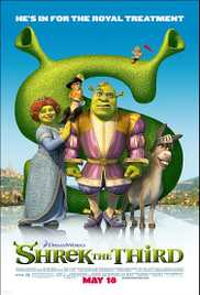 Shrek the Third (2007) (BRRip) - Shrek All Series