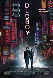 Oldboy (2003) (BluRay) - Top Rated Movies